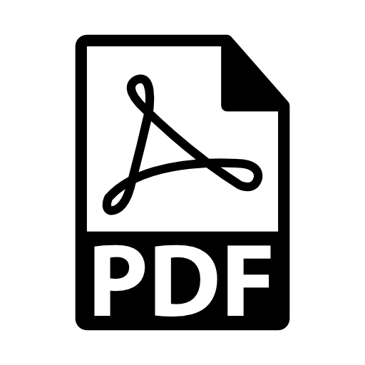 Plaquette yakar pdf